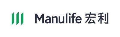 Logo (PRNewsfoto/Manulife)