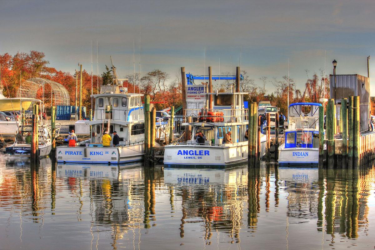 Anglers Fishing Club