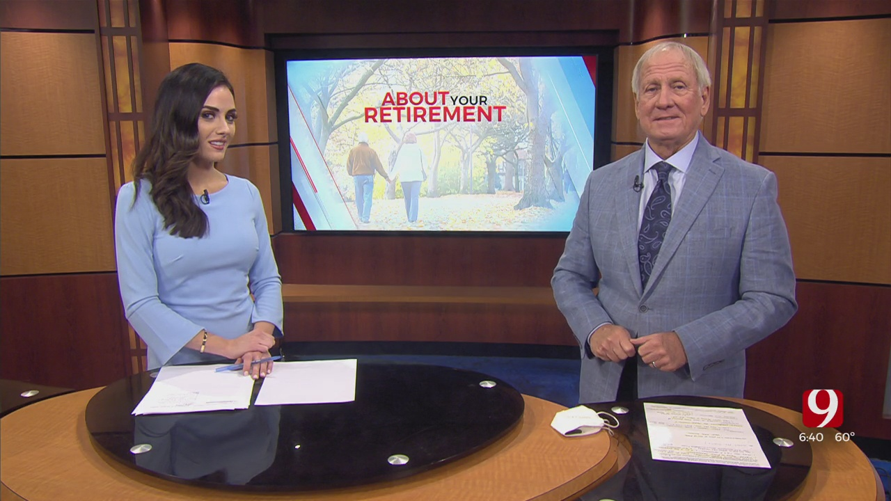 About Your Retirement: Home Accessibility