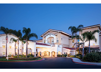 How much does assisted living cost in Santee  California?