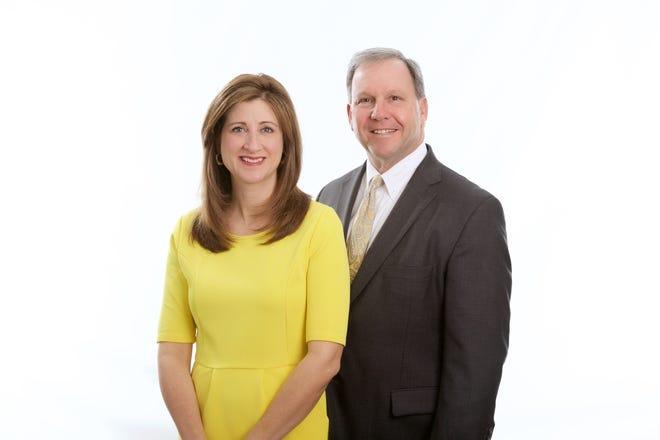 Amy Wagner and Steve Sprovach, Allworth Advice