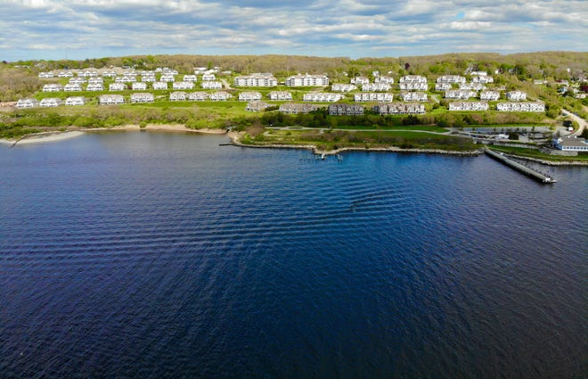 Villages on Mount Hope Bay is a community in Tiverton for people who are 55+.