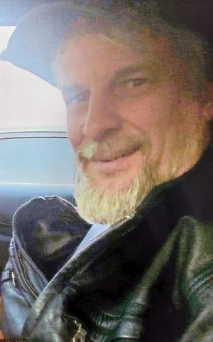 Brad Pheasant in an undated photo.