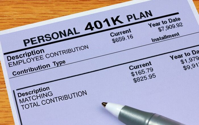 3 Big 401(k) Mistakes You'll Regret in Retirement